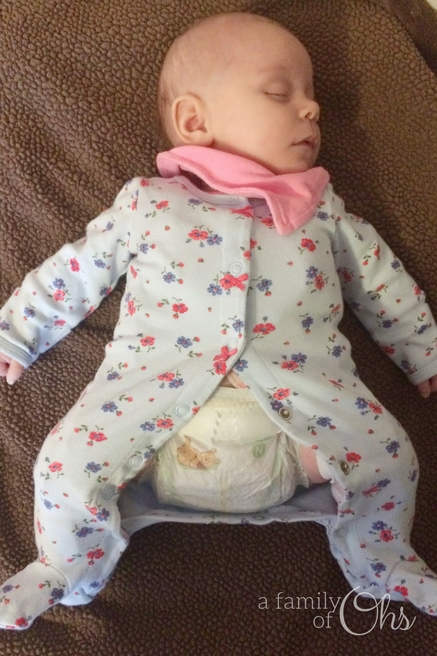Tips For The Pavlik Harness A Family Of Ohs